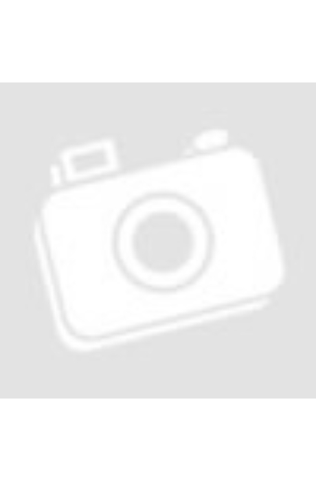 Fekete színű culotte-nadrág - S